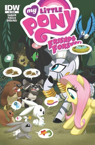 File:Friends Forever issue 5 cover A.jpg