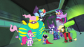 Power Ponies the day is saved S4E06.png