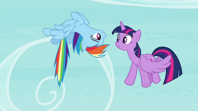 """File:Rainbow """"you sing whole freakout arias"""" S4E21.png"""