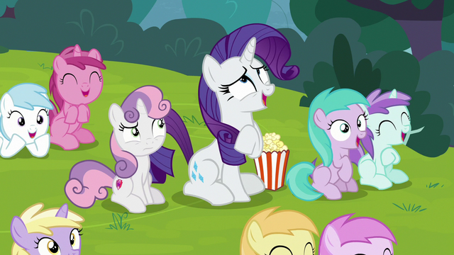 """File:Rarity """"so very, very slippery!"""" S7E6.png"""