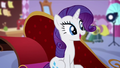 "Rarity ""today, I'll be dishing the dirt"" RPBB1.png"