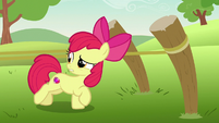 "Apple Bloom ""we are?"" S7E7"