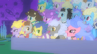 At the Gala background ponies 2 after S01E26