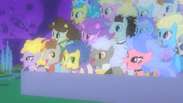 File:At the Gala background ponies 2 after S01E26.png