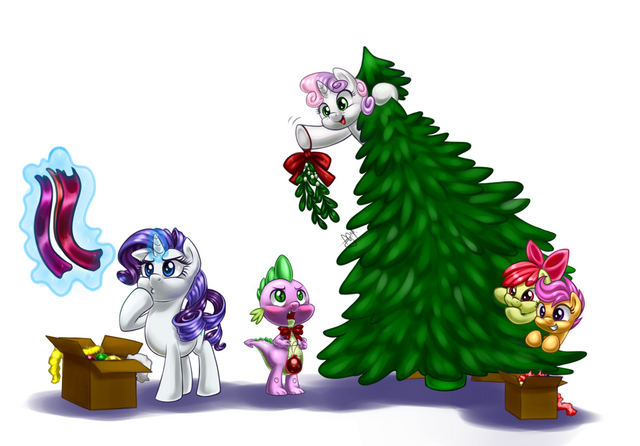File:FANMADE Merry christmas 2014 by Pia-sama.png