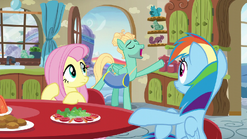 """Zephyr Breeze """"guess who's home!"""" S6E11"""