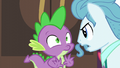"""Annoyed delegate """"why would the princess have"""" S5E10.png"""