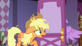 Applejack apologizing to Twilight Sparkle S7E14.png