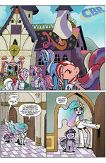 Comic issue 40 page 5