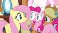 """Pinkie Pie """"It's a secret!"""" S4E18.png"""