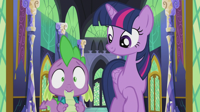 File:Spike in nervous surprise S5E25.png