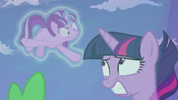 """Starlight """"watch me erase the one thing"""" S5E25"""