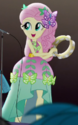 Fluttershy Crystal Gala outfit ID EG4