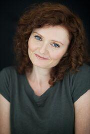 Kelly Metzger profile