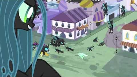 MLP FiM - This Day Aria Reprise - Hungarian