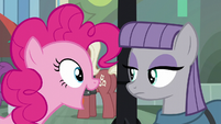 "Pinkie ""You know what that spells?"" S6E3"