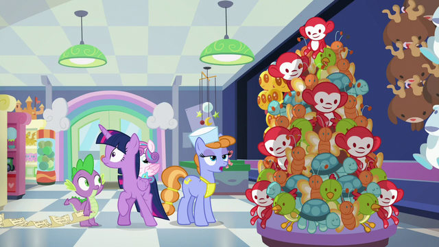 "File:Salespony ""they were organized by color"" S7E3.png"