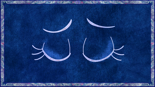 File:Storybook Nightmare Moon eyes closed S01E01.png