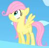 Filly Fluttershy ID S1E23
