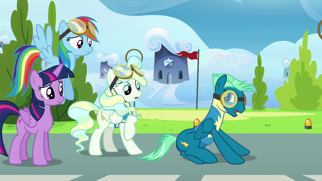 """File:Sky Stinger """"did you all know?"""" S6E24.png"""