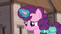 Sugar Belle declines Shimmering Spectacles' offer S7E8