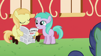 Fillies Reading S02E23