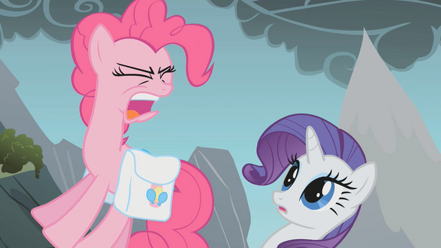 """File:Pinkie Pie """"Rawr!"""" S1E07.png"""