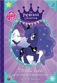 Princess Luna and the Festival of the Winter Moon cover