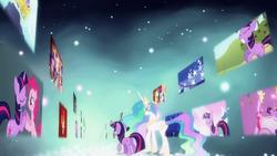 Twilight's lesson gallery S03E13