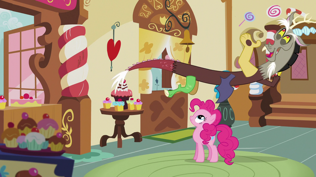 File:Discord asks for all of the cakes S5E7.png