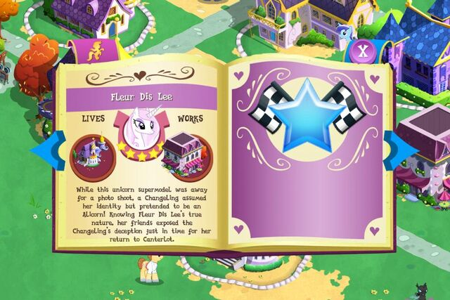 File:Fleur Dis Lee album entry mobile game.jpg