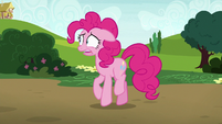 Pinkie Pie getting more desperate S7E4