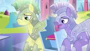 "Crystal royal guard ""a thousand pardons"" S4E24"
