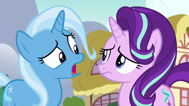 "File:Trixie ""why didn't you just tell me"" S7E2.png"