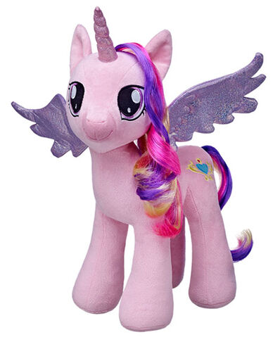 File:Build A Bear Workshop Princess Cadance.jpg