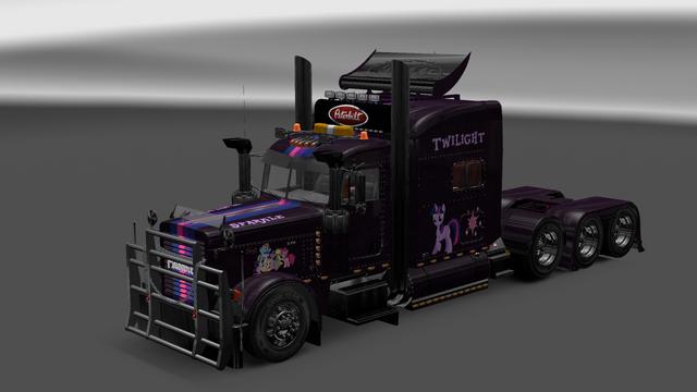 File:FANMADE ETS2 Peterbilt 389 Custom - Twilight Skin 8.png