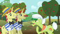Granny Smith angry at Flim and Flam S2E15.png