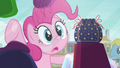 Pinkie Pie in awe of the rock pouch S6E3.png