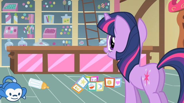 "File:Twilight ""Babies take a lot of work"" S2E13.png"