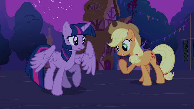 "File:Applejack ""never seen anything like it"" S03E13.png"