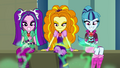 Dazzlings Smiling at the Negativity EG2.png