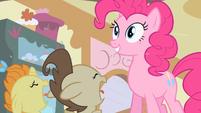 Pinkie Pie Aha! S2E13