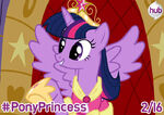 Princess Twilight Hub image preview S3E13