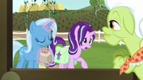 "Starlight ""it's really, really important"" S7E2"