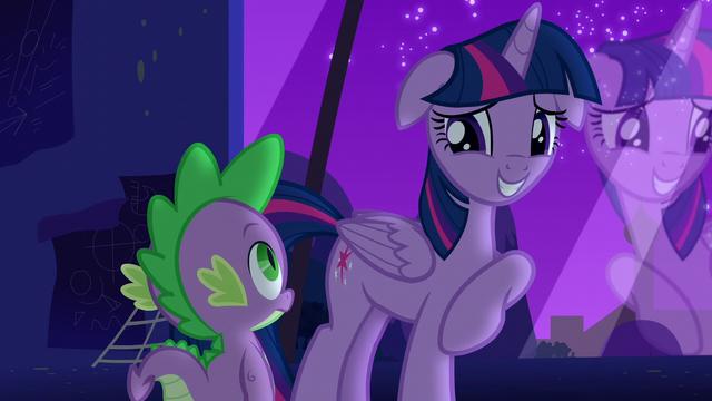 File:Twilight smiles, awkward S5E12.png