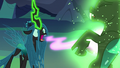 Queen Chrysalis starts feeding on Thorax's love S6E26.png
