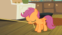 Scootaloo not gonna work S2E12