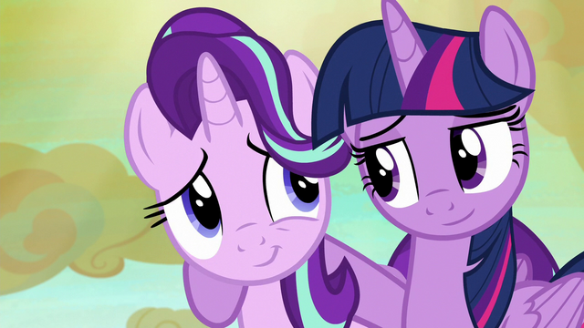 File:Twilight Sparkle puts a supportive hoof around Starlight S6E26.png