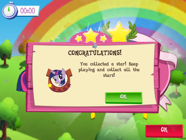 File:Earning a star MLP Game.png