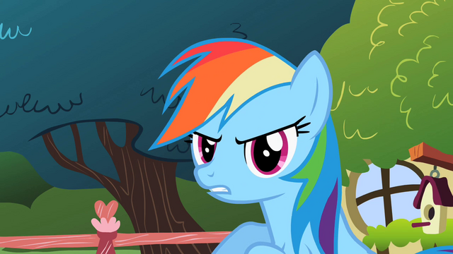 File:Rainbow Dash sounded like Pinkie Pie S2E10.png